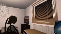 Raumgestaltung Aaron in der Kategorie Schlafzimmer