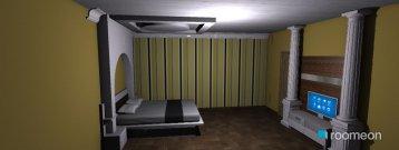 Raumgestaltung ABDO in der Kategorie Schlafzimmer