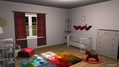Raumgestaltung abeer in der Kategorie Schlafzimmer