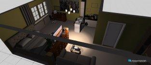 Raumgestaltung adadadadada in der Kategorie Schlafzimmer