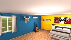 Raumgestaltung adi in der Kategorie Schlafzimmer