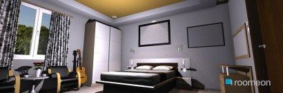 Raumgestaltung Adie Wijaya in der Kategorie Schlafzimmer