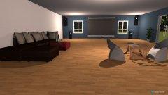 Raumgestaltung aditya lolage in der Kategorie Schlafzimmer