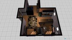 Raumgestaltung aeh in der Kategorie Schlafzimmer
