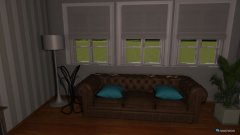 Raumgestaltung aer in der Kategorie Schlafzimmer