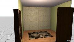 Raumgestaltung aghaye keshavarz1 in der Kategorie Schlafzimmer