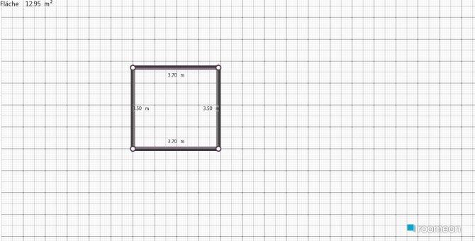 Raumgestaltung Ahlke in der Kategorie Schlafzimmer