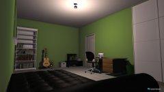 Raumgestaltung Aiz Room Design 1 in der Kategorie Schlafzimmer