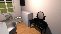 Raumgestaltung aktual in der Kategorie Schlafzimmer