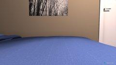 Raumgestaltung Albaida habitacion in der Kategorie Schlafzimmer