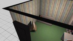 Raumgestaltung Albert in der Kategorie Schlafzimmer