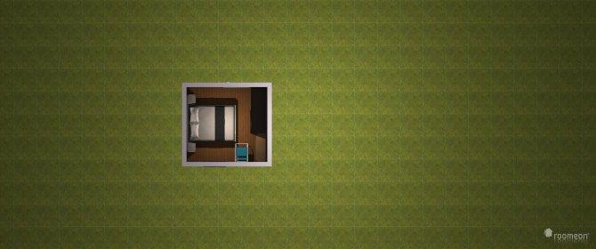Raumgestaltung Alex und Alina in der Kategorie Schlafzimmer