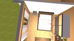 Raumgestaltung alex1 in der Kategorie Schlafzimmer