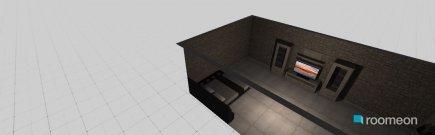 Raumgestaltung Alexander's Zimmer 1 in der Kategorie Schlafzimmer