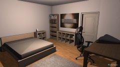 Raumgestaltung Alexander in der Kategorie Schlafzimmer