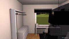 Raumgestaltung Alexandra in der Kategorie Schlafzimmer