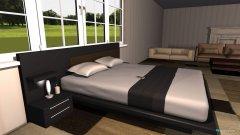 Raumgestaltung alghanim in der Kategorie Schlafzimmer
