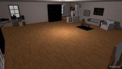 Raumgestaltung Alis Neues Zimmer in der Kategorie Schlafzimmer