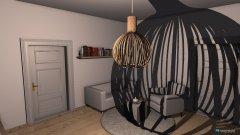 Raumgestaltung alma in der Kategorie Schlafzimmer