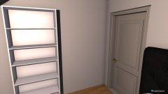Raumgestaltung alte Heide Schalfzimmer in der Kategorie Schlafzimmer