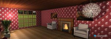 Raumgestaltung Amall in der Kategorie Schlafzimmer