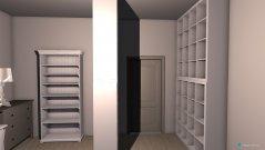 Raumgestaltung Amina 4 in der Kategorie Schlafzimmer