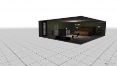 Raumgestaltung Anapot's bedroom in der Kategorie Schlafzimmer