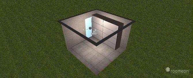 Raumgestaltung Anas und Amal in der Kategorie Schlafzimmer