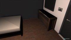 Raumgestaltung André in der Kategorie Schlafzimmer