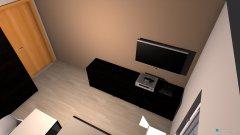 Raumgestaltung andre in der Kategorie Schlafzimmer