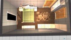 Raumgestaltung andrea schlafzimmer in der Kategorie Schlafzimmer