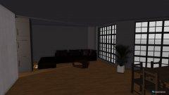 Raumgestaltung Andreas Edyta 1 in der Kategorie Schlafzimmer