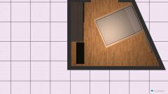 Raumgestaltung Andres Schlafzimmer in der Kategorie Schlafzimmer