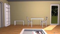 Raumgestaltung Andy in der Kategorie Schlafzimmer