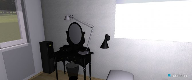 Raumgestaltung Angelina sweet home in der Kategorie Schlafzimmer