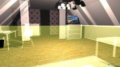 Raumgestaltung anna in der Kategorie Schlafzimmer