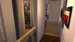 Raumgestaltung Anne Frank OG 2.0 in der Kategorie Schlafzimmer