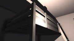 Raumgestaltung annika zimmer in der Kategorie Schlafzimmer