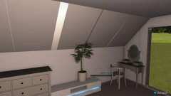 Raumgestaltung annika in der Kategorie Schlafzimmer
