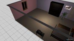 Raumgestaltung Annique in der Kategorie Schlafzimmer