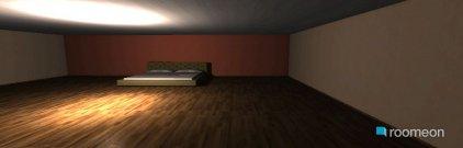 Raumgestaltung Anum's room in der Kategorie Schlafzimmer