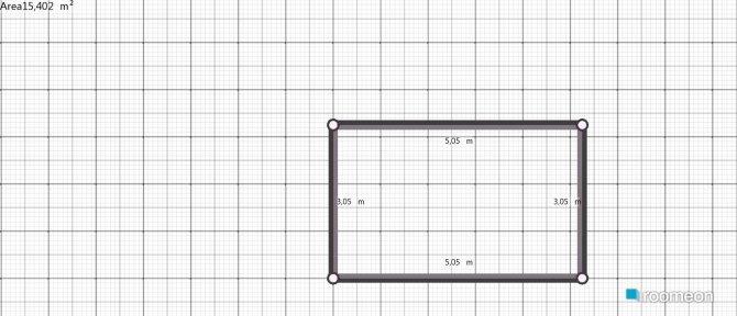 Raumgestaltung Aon in der Kategorie Schlafzimmer
