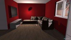 Raumgestaltung apartment layout in der Kategorie Schlafzimmer