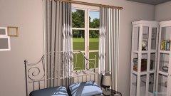 Raumgestaltung Aria 2020 in der Kategorie Schlafzimmer