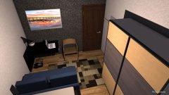Raumgestaltung arnop room in der Kategorie Schlafzimmer