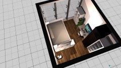 Raumgestaltung Arthur ZImmer in der Kategorie Schlafzimmer