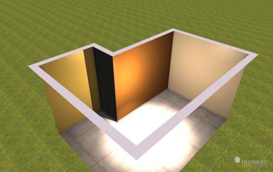 Raumgestaltung AS in der Kategorie Schlafzimmer