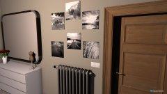 Raumgestaltung asd in der Kategorie Schlafzimmer