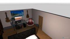 Raumgestaltung asdasdads in der Kategorie Schlafzimmer