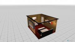 Raumgestaltung asf in der Kategorie Schlafzimmer